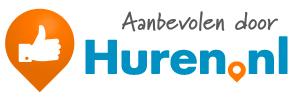 Aanbevolen door huren.nl
