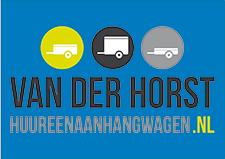 Van der Horst aanhangwagens