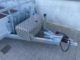 Anssems Glasresteel - Steigerwagen