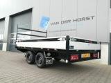 Henra Xpert Xtra - Van der Horst Edition