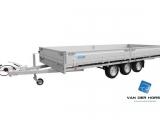 Hulco MEDAX-3 3500 kg diverse maten