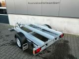 Humbaur HM 752113 Motortrailer