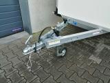 Humbaur HK75 251 x 132 x 152cm