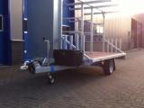 Hoka Steigeraanhangwagen 1300 kg