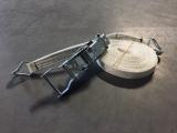 Spanband 1500 kg - wit