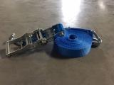 Spanband 3000 kg - blauw